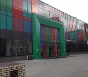 Аренда офиса 20 кв Выборгская улица Снять помещение под офис Васнецова переулок