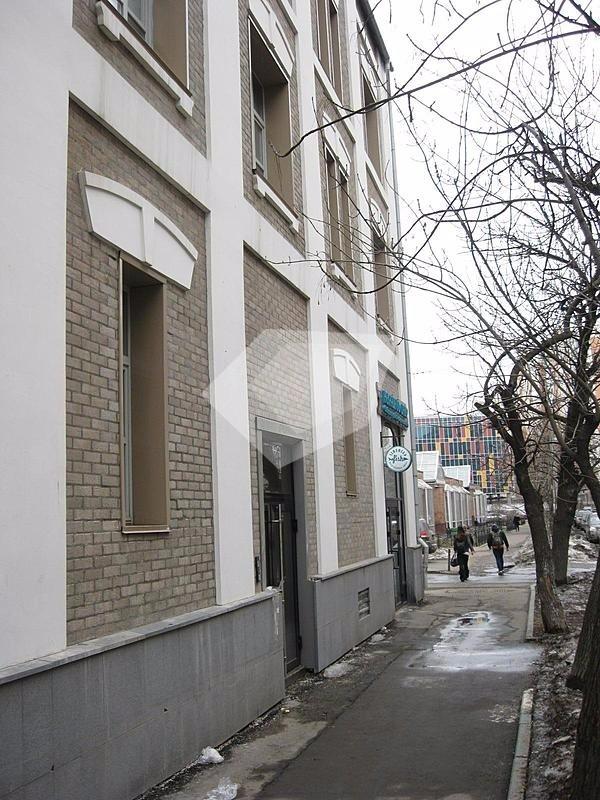 Снять помещение под офис Конный переулок Снять помещение под офис Капотня 2-й квартал