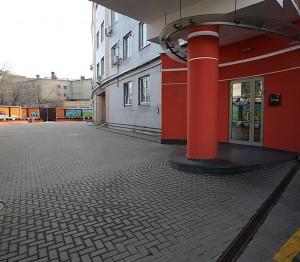 Аренда офиса 7 кв Улица Сергея Эйзенштейна помещение для персонала Пруд Ключики улица