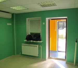 помещение для персонала Академика Капицы улица