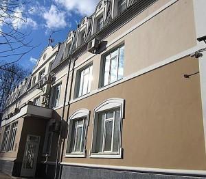 Аренда офисных помещений Пивченкова улица Аренда офиса 40 кв Павловская улица