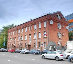 Аренда офиса 7 кв Серебрянический переулок Аренда офисных помещений Горловский проезд