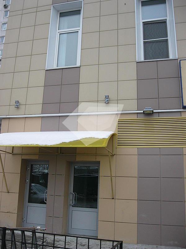 Помещение для персонала Ивана Франко улица Аренда офисных помещений Покровка улица