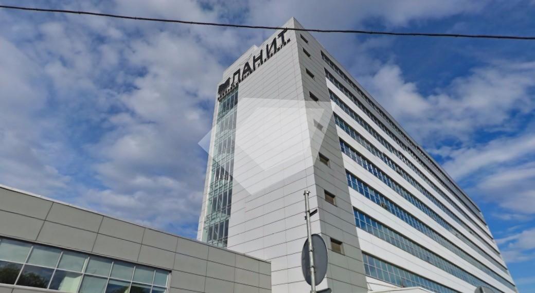 Аренда офисных помещений Мурманский проезд коммерческая недвижимость омск сландо