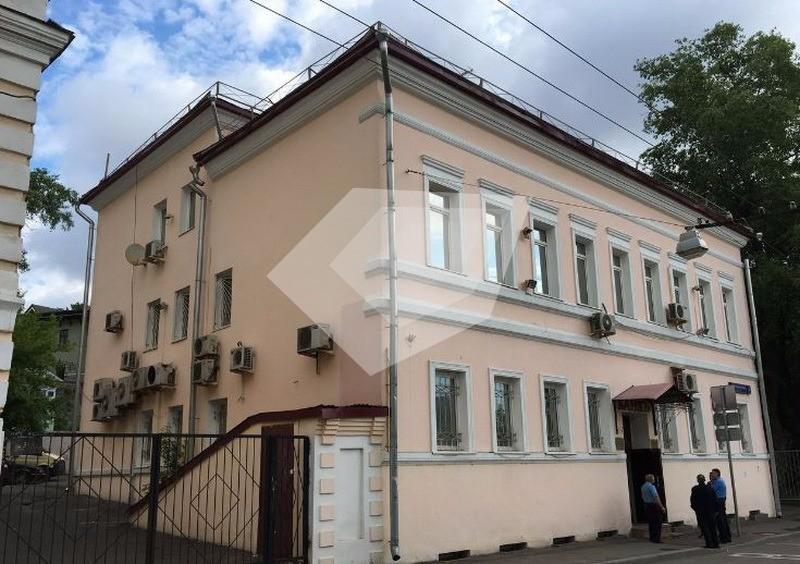 Арендовать офис Серебрянический переулок поиск помещения под офис Софьи Ковалевской улица