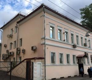 Аренда офиса 60 кв Хитровский переулок аренда офиса от собственника оплата помесячно москва