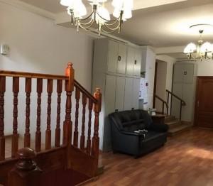 Аренда офиса 40 кв Серебрянический переулок коммерческая недвижимость в ипотеку без первоначального взноса