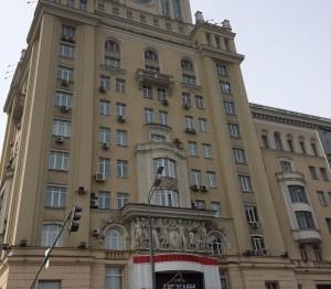 Аренда офиса 10кв Кисельный Нижний переулок найти помещение под офис Новоподмосковный 8-й переулок