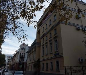 Аренда офисных помещений Переяславская Малая улица аренда офиса г.котельники
