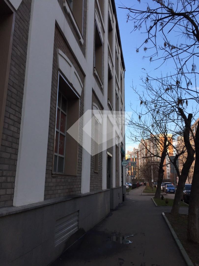 Снять помещение под офис Конный переулок поиск помещения под офис Новокузьминская 12-я улица