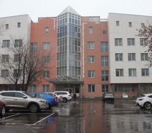 Аренда офиса 30 кв Окская улица поиск помещения под офис Воронцовская улица