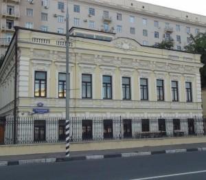Аренда офиса 50 кв Гончарная улица снять помещение под офис Баррикадная