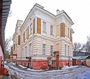 Коммерческая недвижимость Самокатная улица Аренда офиса 10кв Трубная