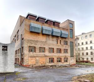 Аренда офиса 50 кв Новорязанская улица коммерческая недвижимость в западном округе москвы