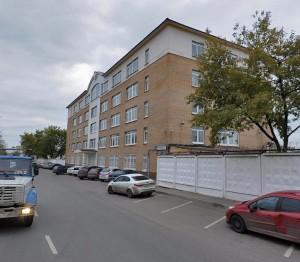 Аренда офиса 35 кв Чесменская улица помещение для фирмы Рощинский 1-й проезд