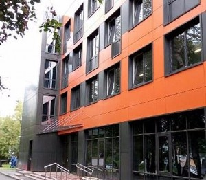 Снять в аренду офис Ферганская улица коммерческая недвижимость феодосия аренда