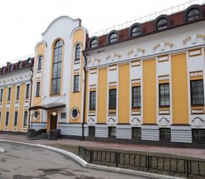 Аренда офиса особняка в москве аренда офиса м.проспект мира рижская