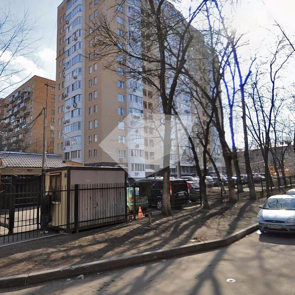 Арендовать офис Прядильная 1-я улица Снять офис в городе Москва Стройковская улица