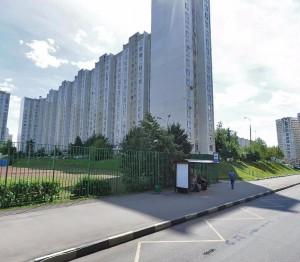 Аренда офиса 50 кв Гурьевский проезд готовые офисные помещения Кооперативная улица