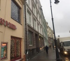 Поиск Коммерческой недвижимости Ананьевский переулок коммерческая недвижимость пермь закамск