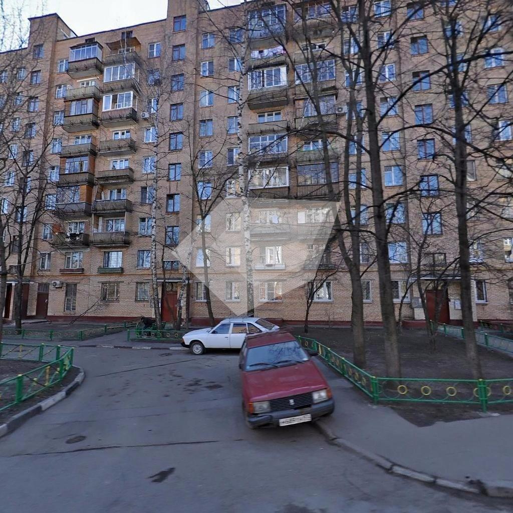 Аренда офисных помещений Игральная улица аренда коммерческой недвижимости Прокудинский переулок