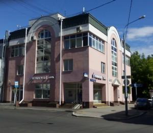 Найти помещение под офис Рогожский Малый переулок поиск офисных помещений Весковский тупик