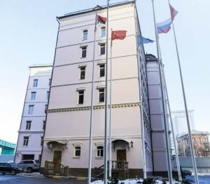 Аренда коммерческой недвижимости Сокольническая Слободка улица арендовать офис Колпачный переулок