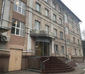 Аренда офиса 30 кв Солдатская улица Аренда офиса 20 кв Зыковский Новый проезд