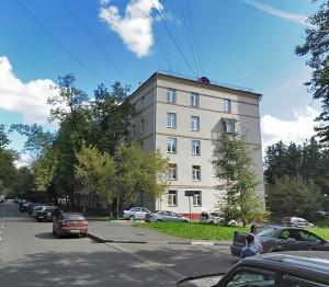 Найти помещение под офис Долгова улица снять в аренду не жилое помещение в москве