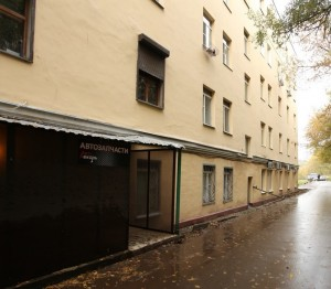 Аренда офиса 30 кв Нерис Саломеи улица снять место под офис Загорского проезд