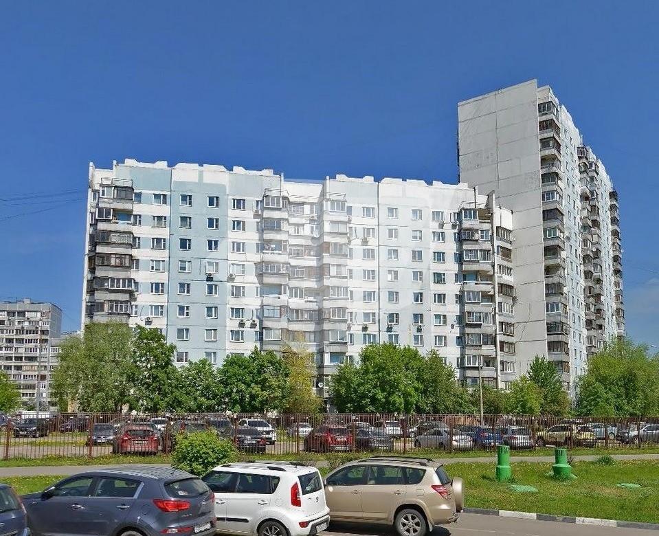 Офисные помещения Поречная улица профессиональный анализ рынка коммерческой недвижимости москвы