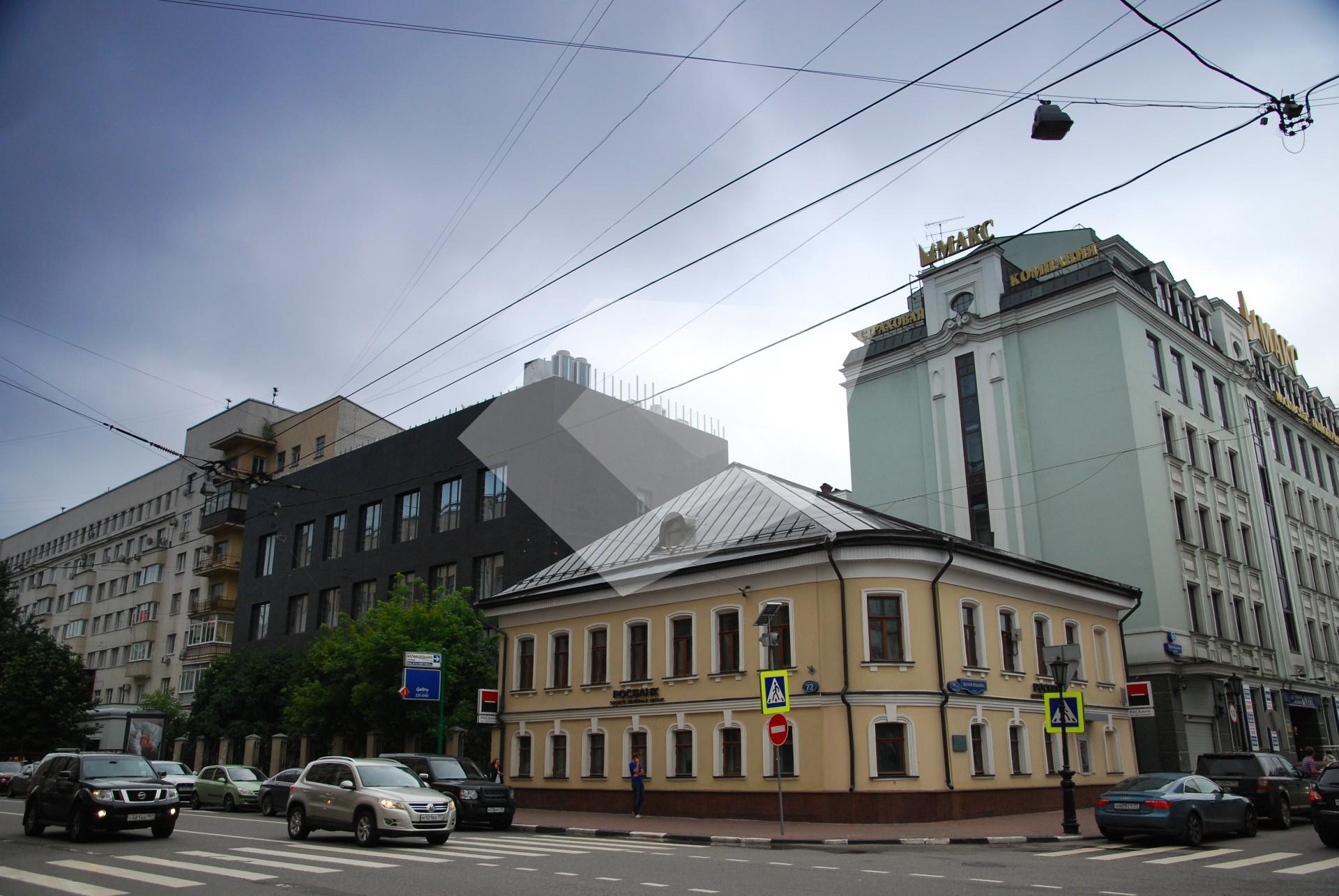 Аренда офиса 50 кв Ордынка Большая улица аренда на ул московской коммерческой недвижимости