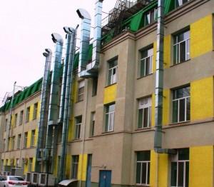 Аренда офиса 35 кв Хорошевское шоссе Аренда офисных помещений Борисовская улица