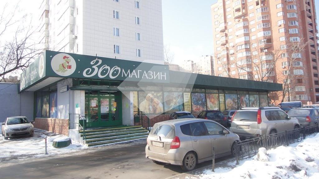 Аренда офисных помещений Стрелецкий 2-й проезд офисные помещения под ключ Смоленская площадь