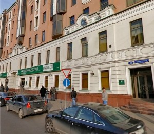 Найти помещение под офис Кисловский Средний переулок портал поиска помещений для офиса Гвардейская улица