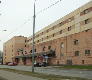 Аренда офиса 60 кв Федоскинская улица аренда офиса от собственника на новослободской