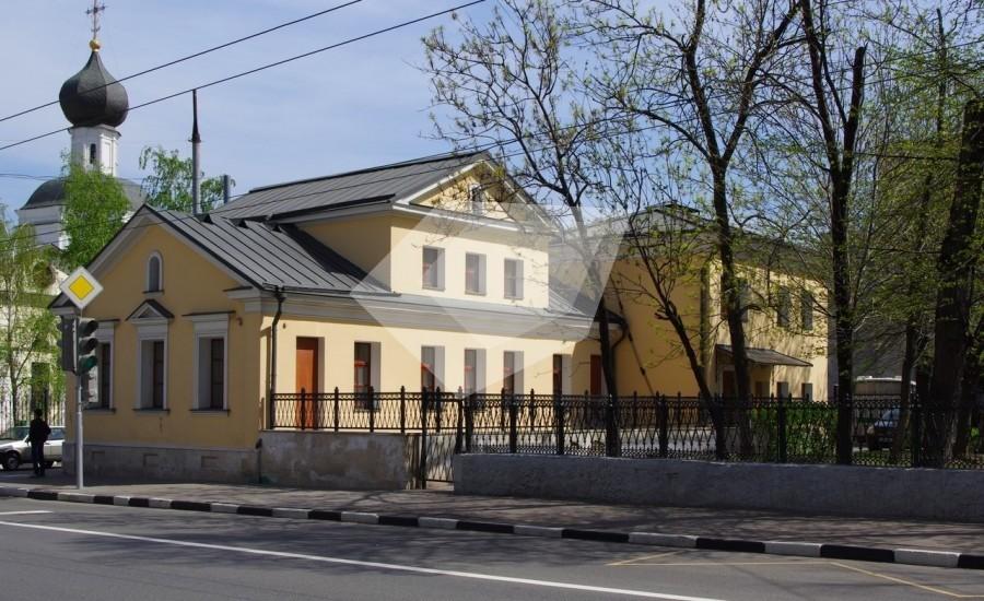 Аренда офиса 7 кв Казачий 1-й переулок москва бц аврора аренда офиса