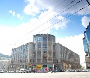 Аренда офиса в Москве от собственника без посредников Нагатинский бульвар дубровка аренда офисов