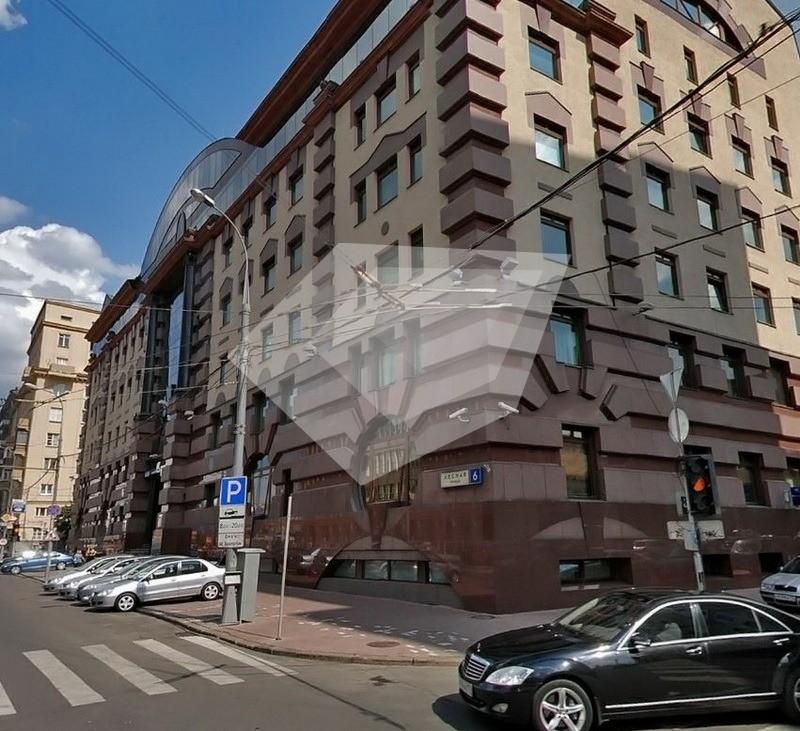 Аренда офисных помещений Лесная улица помещение для фирмы Волжский Бульвар 114 А квартал