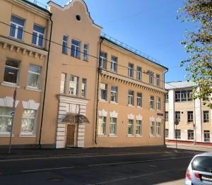 Аренда офиса 15 кв Тишинский Малый переулок недвижимость белая церковь коммерческая аренда