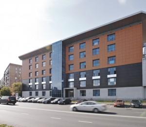 Завод зил аренда офисов 3000 рублей арендовать офис Новомихалковский 1-й проезд