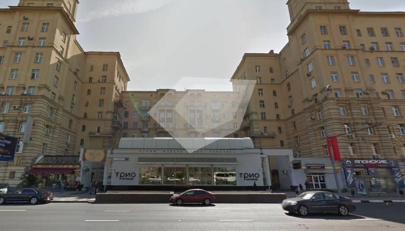 Офисные помещения Дорогомиловская Большая улица аренда офисов в г.мыски