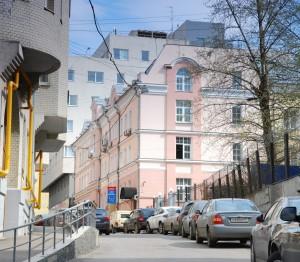 Коммерческая недвижимость Сергиевский Большой переулок снять помещение под офис Винницкая улица