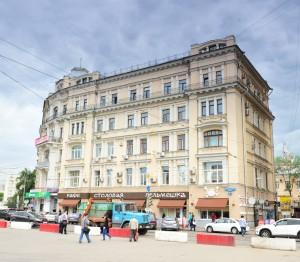 Аренда офиса 7 кв Кожевнический Вражек улица аренда офиса ул.уральская г.краснодар
