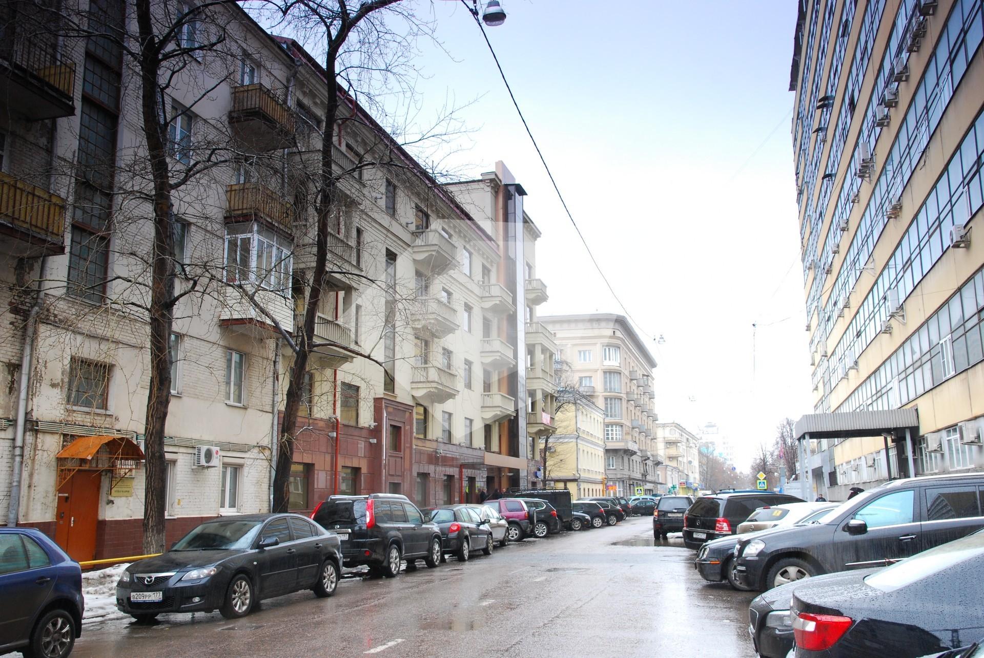 Помещение для персонала Зацепский Вал улица снять помещение под офис Киевская