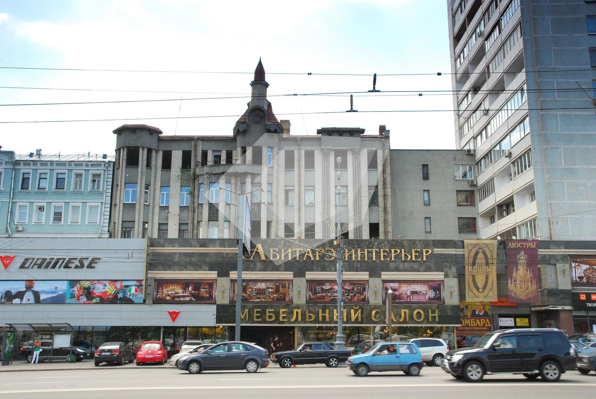 Аренда офиса 7 кв Садовая-Триумфальная улица всякупить коммерческая недвижимость серпухов