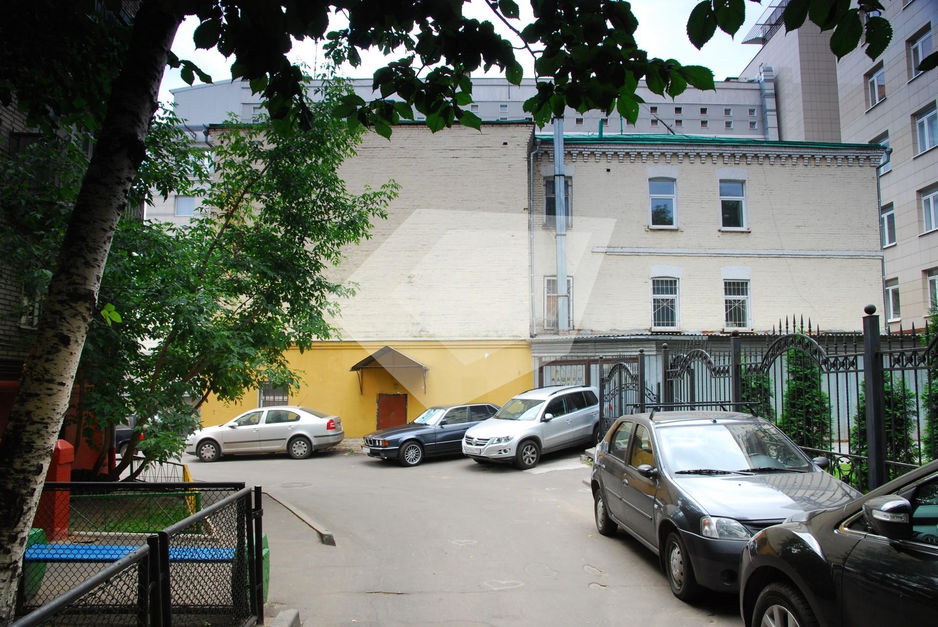 Аренда офиса 20 м2 на краснопресненскоц покупка коммерческой недвижимости банки