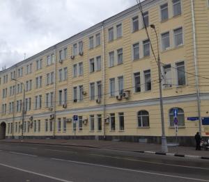 Аренда коммерческой недвижимости Кремлевская набережная аналитика коммерческой недвижимости