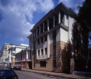 Коммерческая недвижимость Казенный Малый переулок аренда офисов в г№алматы