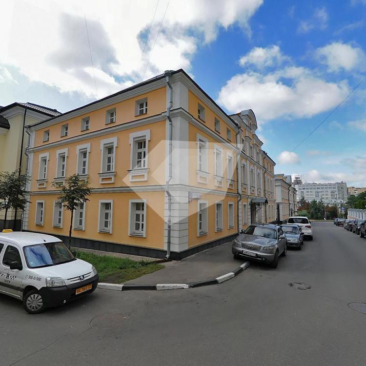 Снять помещение под офис Волконский 2-й переулок снять помещение под офис Савеловская линия